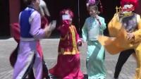 """《杀马特尬世界》-""""亚洲舞王""""谢飞机与户外主播尬舞"""
