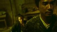 东邪西毒-梁朝伟强吻杨采妮,称要有女人为他流泪