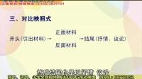 刘折谷-作文专题-记叙文结构模式01