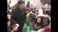 2013春节廖氏团年