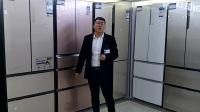 宽甸海尔专卖店王晓明405冰箱视频讲解