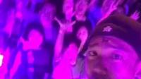 2017.04.21 相对论乐队 广州场 『rock love』邵庄自拍