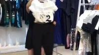 (2)香港时尚品牌Palazzo di mode芭迪小王宫夏装女装 厂家直销走份 广州优惑 手机微信13825128946
