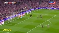 【滚球国际足球频道】这一天,梅西再次证明人们错了
