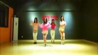 Exid—Hot Pink,KPOP成品爵士舞教学