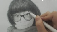 素描入门-人物画