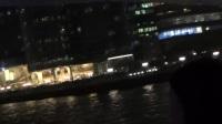 香港维多利亚港夜景