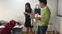 上海法语培训-情景对话租房2