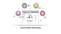 AE模板社交媒体分析概述视频效果AE模板线条元素场景图形动画
