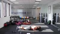 【15分钟脂肪燃烧训练】 - 高效减脂健身技巧