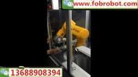 五金制品厂打磨自动生产线,东莞抛光机器人,国产打磨机器人,自动化设备,智能打磨机,fobrobot,mp4.