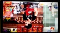 林志颖与德列宝,谁是你的菜!安徽卫视