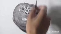 漫画素描教程_人物素描教学视频