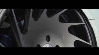 宝马BMW 435i M-Sport _ _Bagged Bimmer_ 装备 Vossen 全球限量版20寸VLE-1