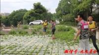 成都真人CS    170504某房产团队活动视频