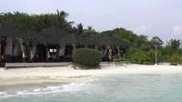 马尔代夫《密度帕茹岛风光》