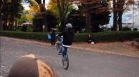 死飞变速自行车价格死飞刷街抬头