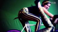 死飞自行车价格多少死飞新玩法,能漂移的不只赛车!