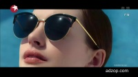 BOLON暴龙太阳镜高清广告