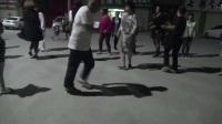 《女人没有错》广场舞