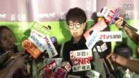 tfboys观察日记01王俊凯鹿晗亮相《长城》发布会 全场粉丝疯狂_标清