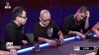 【斗牌德州扑克】澳洲百万赛2012高额现金桌中文解说第1集