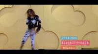 KaraMamma Mia,简单的舞蹈视频女生版