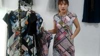 (已清)杭州乐优服饰第32期视频桑蚕丝连衣裙,小衫走份25件/450元一份不包邮!