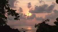 音乐片---最美丽的日出和日落