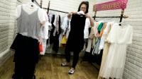 50603 精致品牌服饰特价夏装套装连衣裙大版12.9元包邮100件超值特惠套装两件算一件批发市场