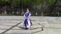 舞蹈 卓玛 2017.4.29
