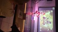 """钱安妮永康录制中央电视台音乐优等生节目""""三个小喜鹊"""""""