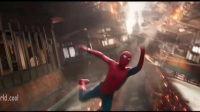 (AGE GROUP) Spider Man Homecoming Hindi Trailer 2