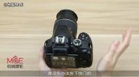 尼康D3400(下)常用参数的设置方法和拍摄技巧
