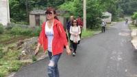 徒步铜陵义安区泉栏村