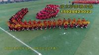 青春拥抱梦想拼搏成就辉煌(略阳天津高级中学第七届田径运动会开幕式)