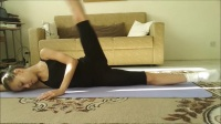 How to do the splits!