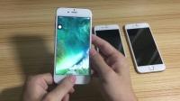苹果7全透明3D手机钢化膜 不会..