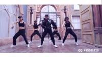 郑州175舞蹈导师 炸场 电音舞 【samsara】舞蹈视频