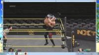 WWE2K15自导剧情(991)新NXT冠军