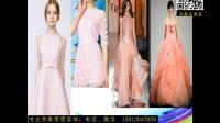 服饰色彩搭配-如何正确选择适合自己的粉色