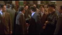 刘德华一声吼,职业赌徒什么也听不到只能走了