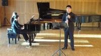 Fantaisie Italienne pour Clarinette et Piano——Eugène Bozza