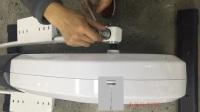 【Reebok锐步】锐步椭圆机JET100E安装视频指导