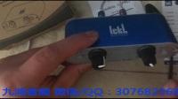 ICKB pro-i6 声卡手机转接器 演示教程