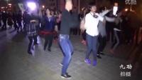 撩人广场舞水兵舞视频大全,真是美醉了