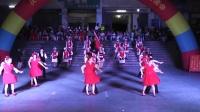 《桃花运》小广场舞队