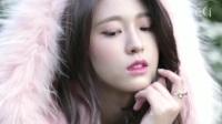 韩妹子雪炫写真拍摄花絮