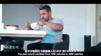 《摔跤吧!爸爸》男主角阿米尔汗疯狂增肥减肥纪录片,很励志!
