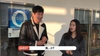 韩国女生采访